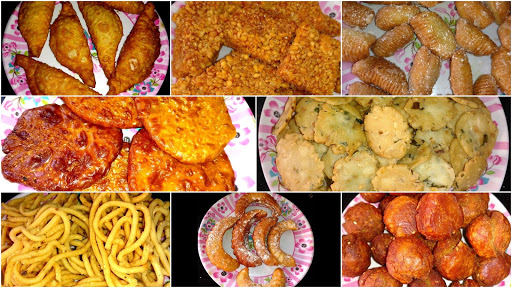 What are the special dishes prepare by Indian's on Pongal/Makar Sankranti?