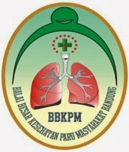 Penerimaan Pegawai Non PNS Balai Besar Kesehatan Paru Masyarakat (BBKPM) Bandung