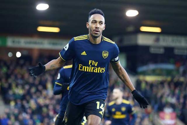 Video Norwich 2-2 Arsenal: Cú đúp ngôi sao, giải cứu khỏi cú sốc 2