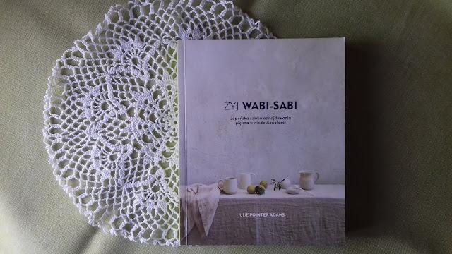 Żyj Wabi-Sabi. Znak Literanova