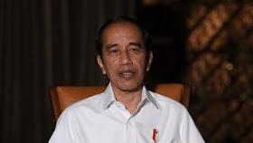 Menyimak Lagi Pernyataan Jokowi Tolak Usulan Jabatan Presiden 3 Periode