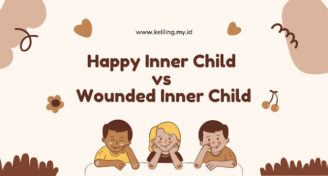 Happy Inner Chield