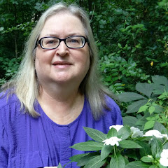 Author Nancy Lee Badger