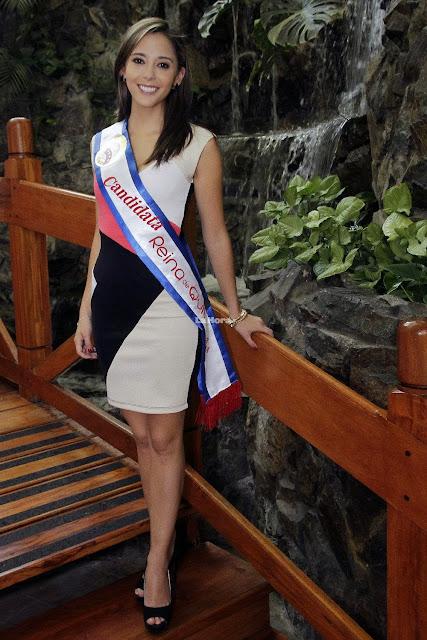 Reina de Quito 2013