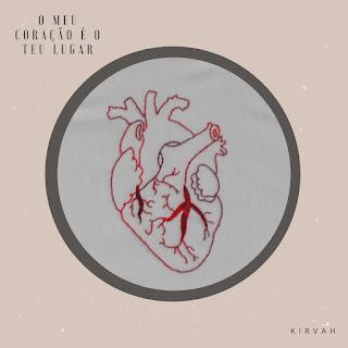 Baixar Música Gospel O Meu Coração É o Teu Lugar - KIRVAH Mp3