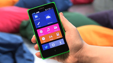 How To Connect Nokia X RM-980
