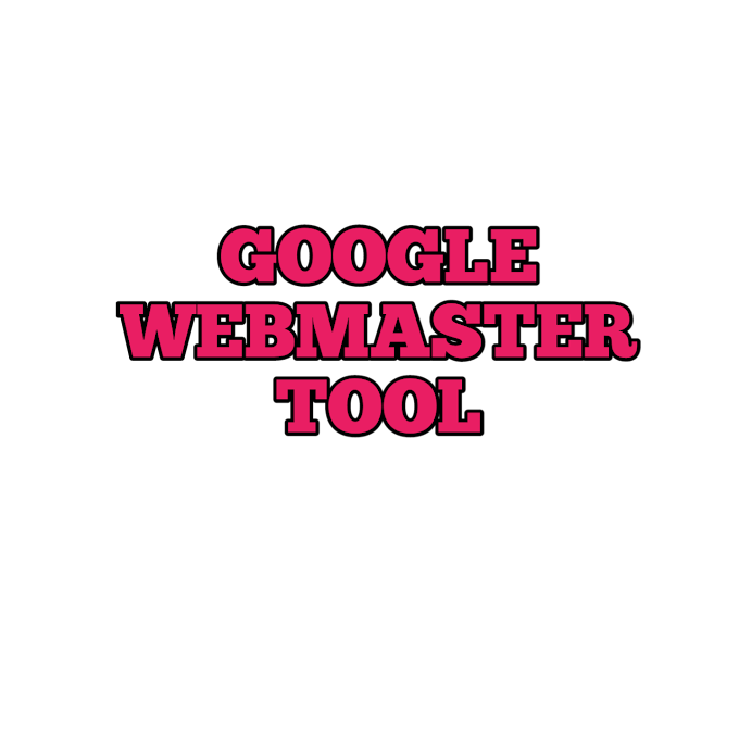 Google webmaster tool submit your post URL