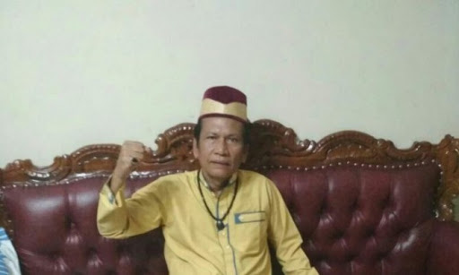Said Didu Dilaporkan Luhut Panjaitan, Tokoh Mujahid 212 Pasang Badan