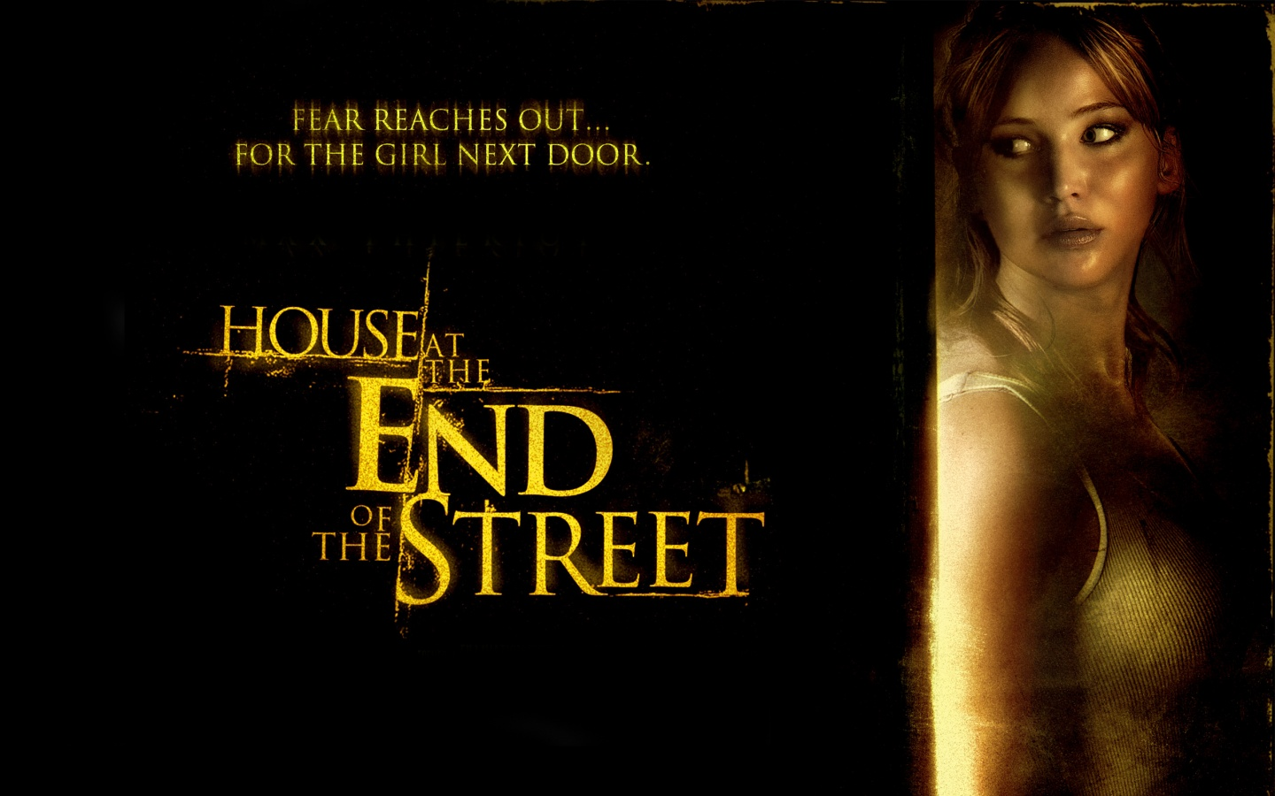 The House At The End Of The Street Stream