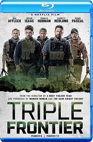 Triple Frontier 2019 WEB-DL 720p 1080p