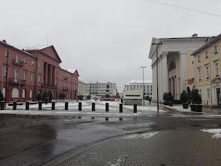 Рыночная площадь (Марктплац), Карлсруэ