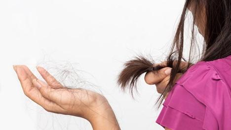Hair Fall, Hair Fall Tip, Hair Grow Tips, Hair Care, Hair Tips, Beauty