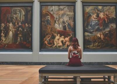 Visitar museos online sin moverte de casa