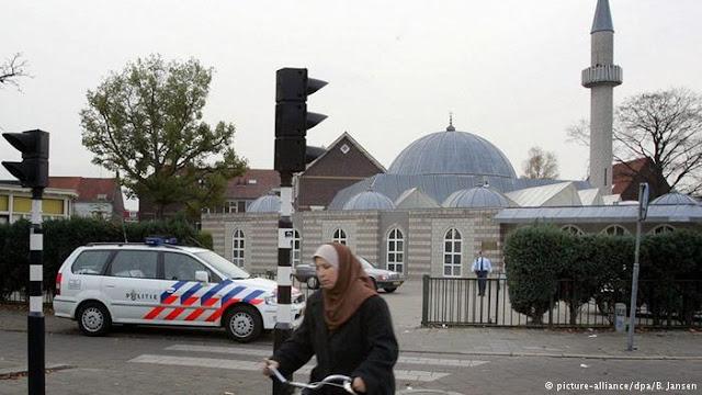 بلجيكا تشرع في فتح المساجد ابتداء من يوم الإثنين المقبل