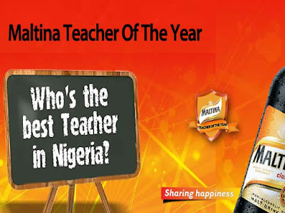 2016 Maltina Teacher of the Year to be Unveiled on Thursday