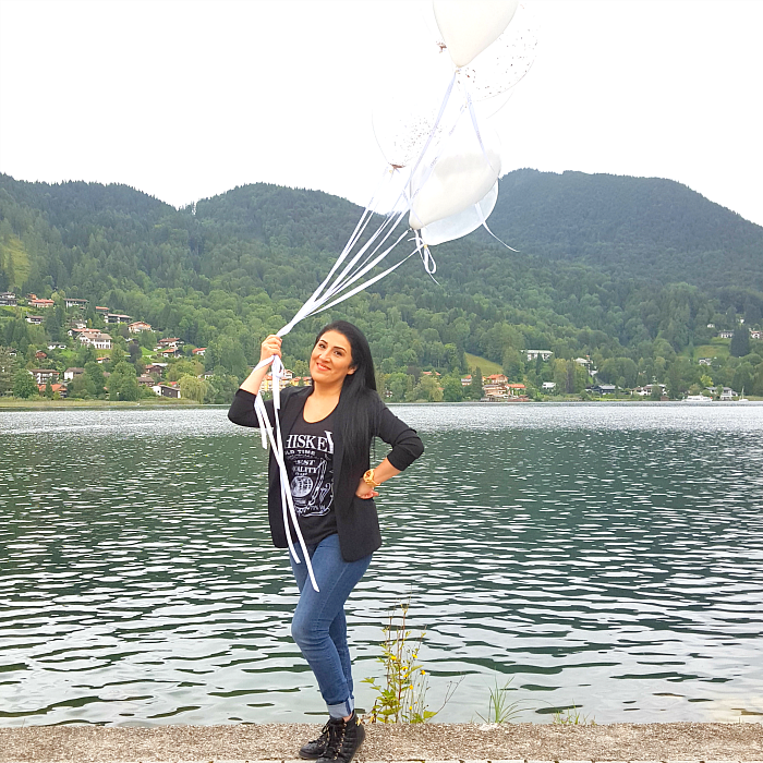 L´Oréal Paris Blogger Event am Tegernsee - Madame Keke