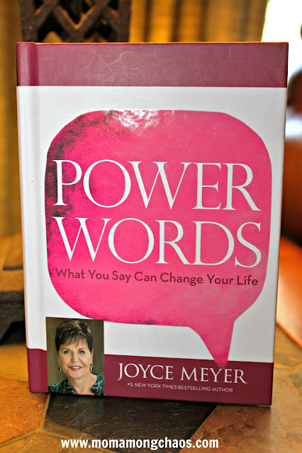Joyce Meyer, book, book review, soul, spiritual, reading, Christian,