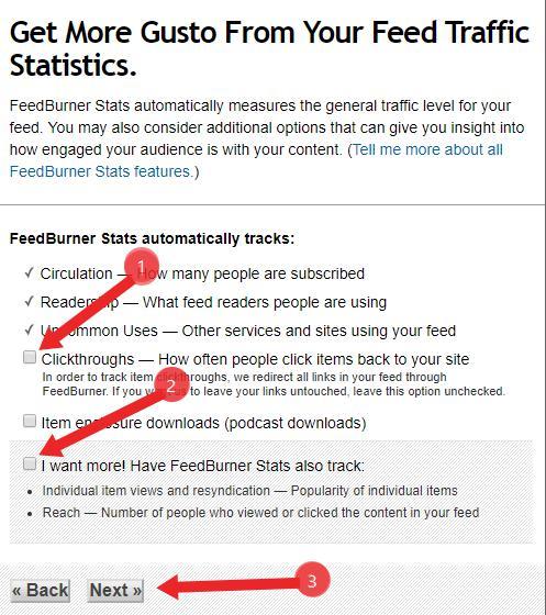Blog me Feedburner Free Email delivery service kaise use kare