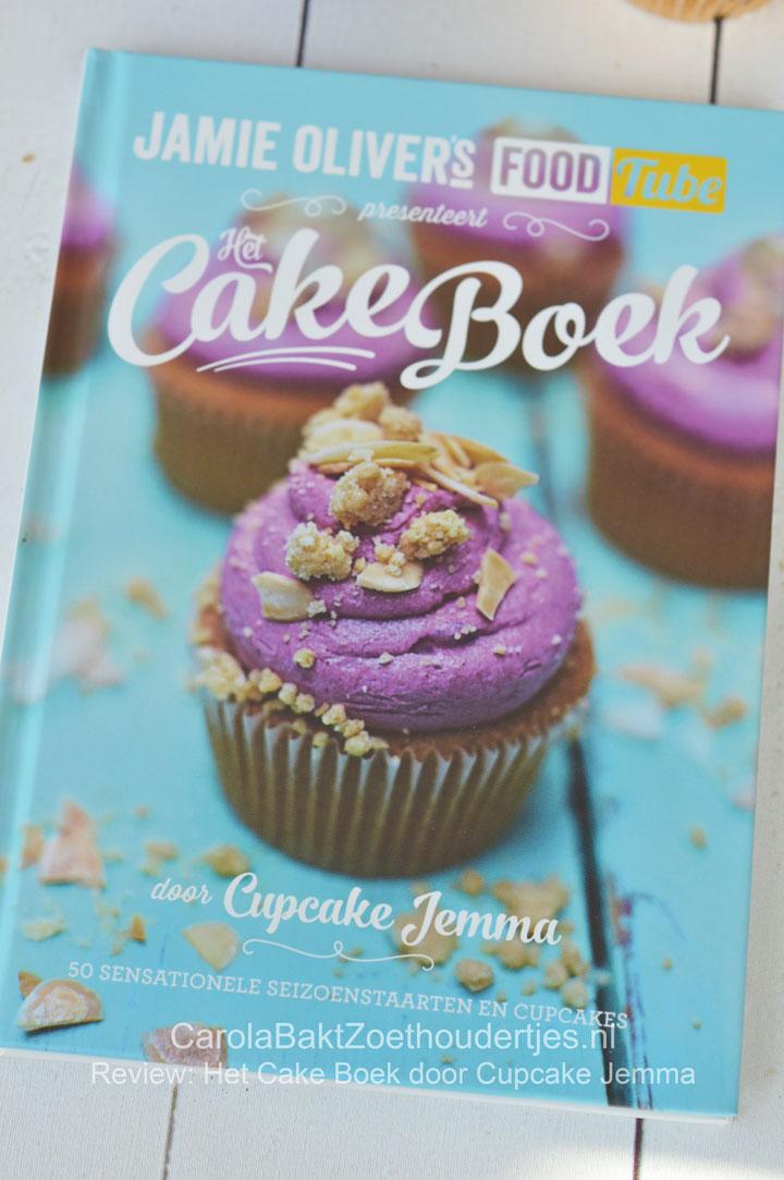 cupcake Jemma Het Cake boek