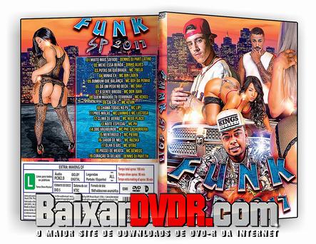 Funk Sp (2017) DVD-R