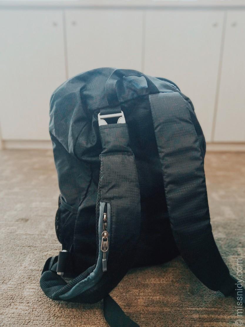 rekomendasi backpack untuk travelling
