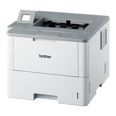 ブラザーHL-L6400DWドライバー