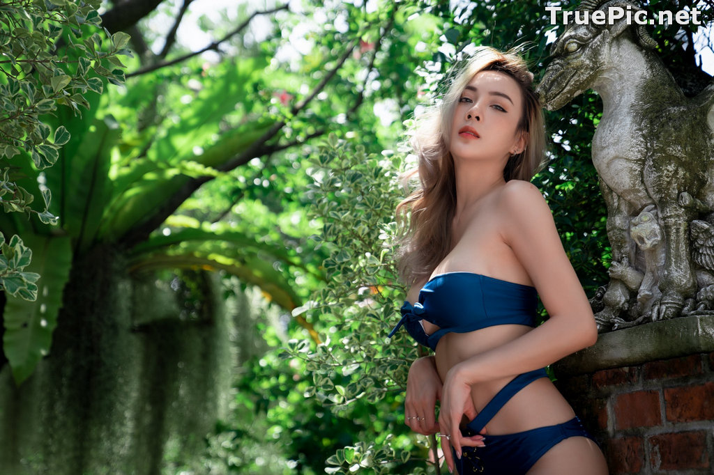 Image Thailand Model – Soraya Upaiprom (น้องอูม) – Beautiful Picture 2021 Collection - TruePic.net - Picture-35