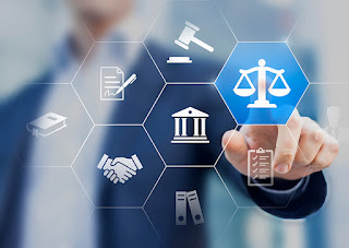 Cloud computing in the legal sector