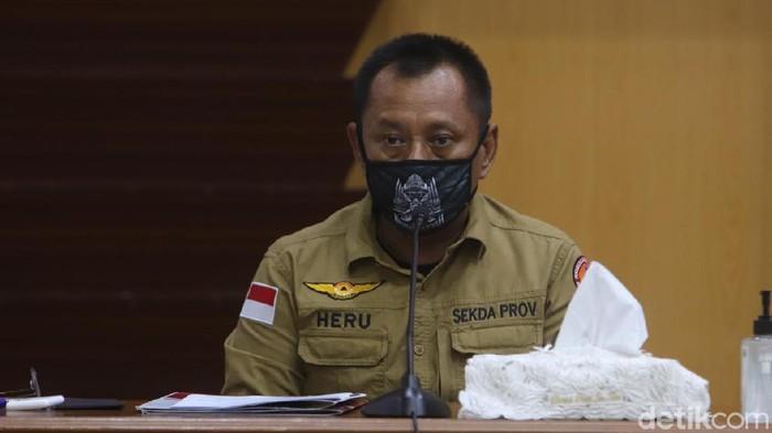 Dituduh Data Tracing Surabaya Tak Akurat, Ini Jawaban Gugus COVID-19 Jatim