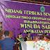 "ORASI ILMIAH Wisuda Perdana STKIP Muhammadiyah Kalabahi ""Analisis Masalah Guru Menuju SDM Unggul Indonesia"""