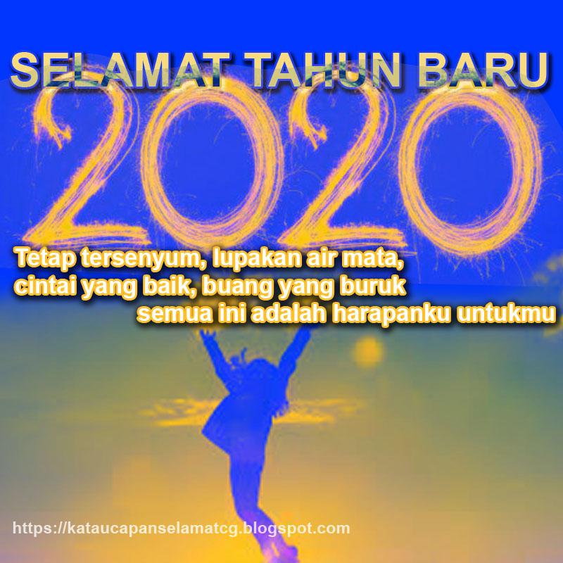 Ucapan Selamat Merayakan Hari Tahun Baru Dalam Kata Kata