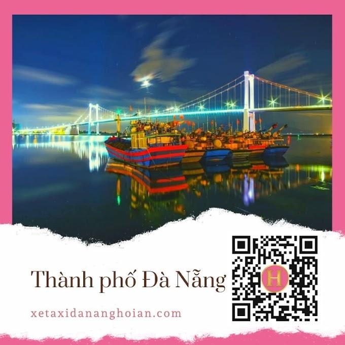 [Giới thiệu] Đặt xe 4 chỗ của hãng taxi đón sân bay Đà Nẵng nào ?