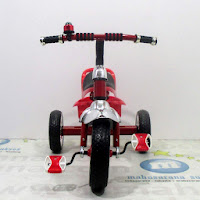 mommy tc302 bmx baby tricycle