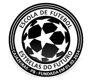 Escola de Futebol Estrelas do Futuro