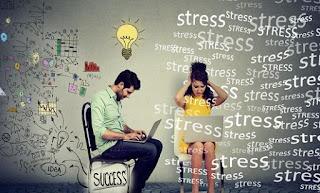 6 Dampak Buruk Dan Pengaruh Stres Terhadap Sistem Metabolisme Tubuh