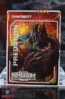 Transformers Kingdom Arcee Card 01