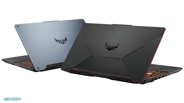 TUF Gaming A15 (FA506)