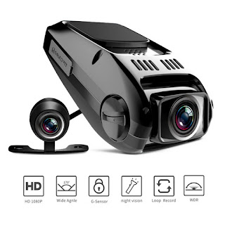 best value for money dashboard camera singapore