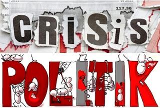 krisis-politik