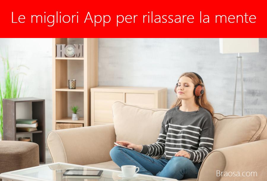 Le migliori app per la meditazione e la consapevolezza per calmare la mente
