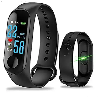 Best fitness band under ₹500