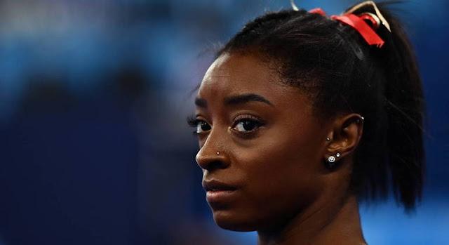 Biles desiste de mais duas finais e Rebeca vira favorita ao ouro