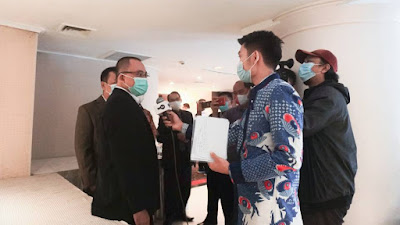 Munas IV Akbarindo Canangkan Profesionalisme Masyarakat Jasa Konstruksi untuk Pembangunan Indonesia