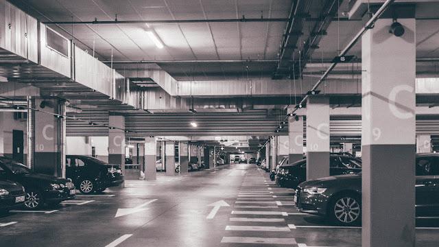 ilustrasi parked domain