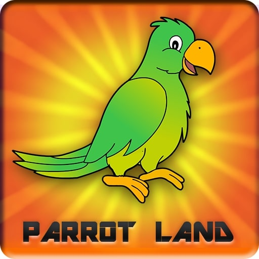 Parrot Land Escape Walkth…