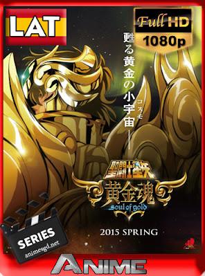 Saint Seiya: Soul of Gold [13/13] [Lat-Cast-Jap+Sub] [1080p] [GoogleDrive] AioriaHD