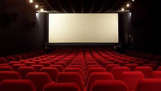 ustadz bioskop dan ikhtilath