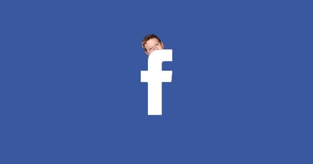 فيسبوك تستخدم كاميرا آيفون الخاص بك سراً أثناء تصفح تطبيقها