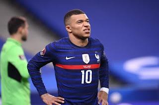 Real Madrid muốn chiêu mộ Mbappe vào tháng Giêng, PSG tức giận!