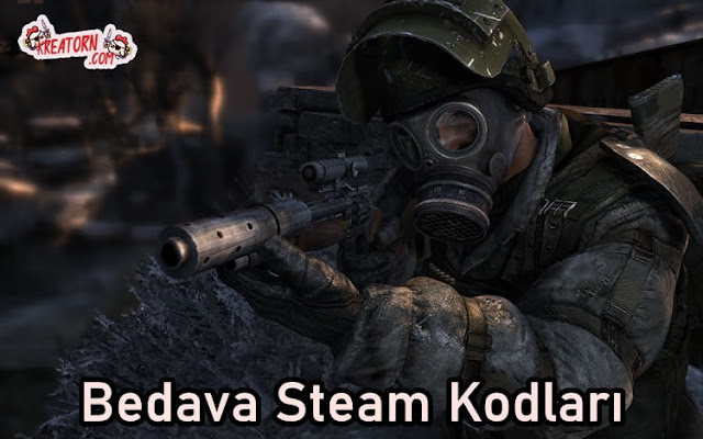 Metro-2033-Bedava-Steam-Kodlari